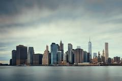 Manhattan Stock Photos