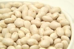 Grain and pulses Stock Photos