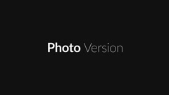 Photographer Studio Logo Photo or Text Reveal Animation Intro Stock After Effects