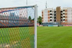 PAT Football stadium Kuvituskuvat