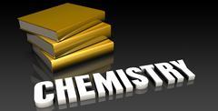 Stock Illustration of Chemistry