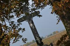 Stock Photo of christianity cross