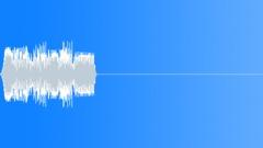 Unusual Gamedev Sound Fx Sound Effect
