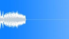 Original Video Game Soundfx Sound Effect
