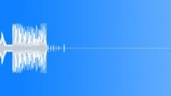 Original Platform Game Fx Sound Effect