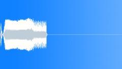 Unusual Platformer Sound - sound effect