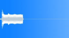 Original Mobile Game Sound Fx - sound effect