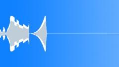 Interesting Subgame Sound - sound effect