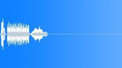 Stock Sound Effects of Interesting Minigame Sound Efx