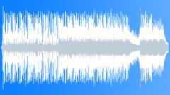 Stock Music of Beautiful World Documentary_No Strings