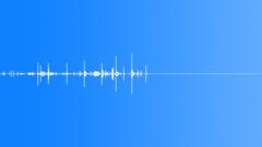 Squeezing the Lemon Sound Effect