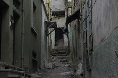 Ghetto Neighbor Stock Photos