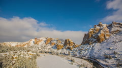 Smith Rocks Stock Footage