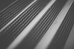 Close-up of metal grate Stock Photos