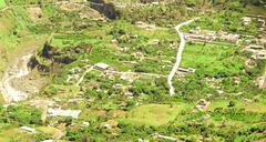 Stock Photo of Rio Verde Aerial Shot