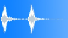 Dog Bark 2 Sound Effect