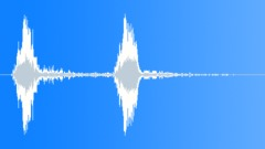 Dog Yelp 1 Sound Effect