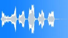 Gull 2 - sound effect