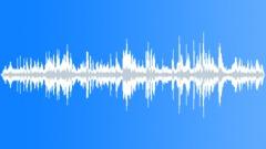 Scribe 1 Sound Effect