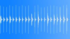 Single Clap 1 - sound effect