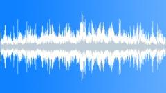 Wagon Creak 1 - sound effect