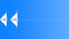Notice Sound Efx For Minigame - sound effect