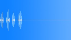 Notification Fx For Videogame Sound Effect