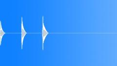 Game Alert Fx Sound Effect