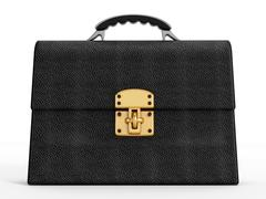 Briefcase - stock illustration