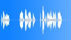 EURUSD - Voice alert (EMA100) - sound effect