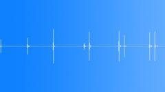 Scissor 01 Sound Effect