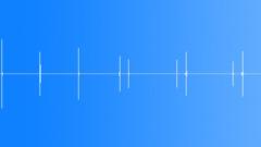 Scissor 02 Sound Effect