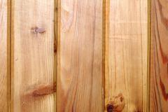 Spruce boards texture ready for your architectural design Stock Photos