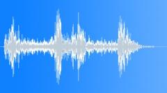 Loud Servo 01 Sound Effect