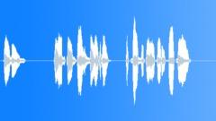USDCHF - Voice alert (EMA34) - sound effect