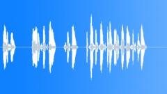 USDCHF - Voice alert (23.6FIBO) - sound effect