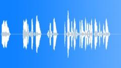 USDCHF - Voice alert (78.6FIBO) - sound effect