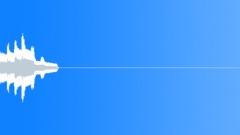 Flash Game Notifying Efx - sound effect