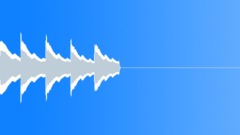Smartphone Game Notifying Efx - sound effect