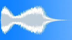 Retro Energy 5 Magic Machine Sound Effect