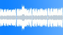 Nashville Hot Country Pickin' - stock music