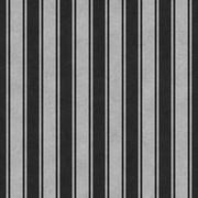 Gray and Black Striped Tile Pattern Repeat Background Stock Illustration