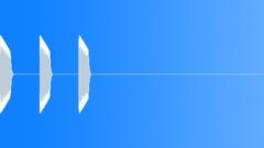 Platformer Notify Fx Sound Effect