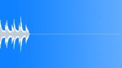Tablet Game Announcer Sound Efx Äänitehoste