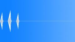 Console Game Notifier Sound Effect Sound Effect