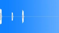 Videogame Notify Fx - sound effect