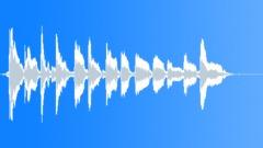 Ukulele banjo jingle 2 Sound Effect