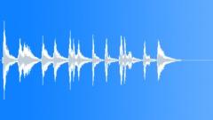 Ukulele banjo jingle 1 Sound Effect