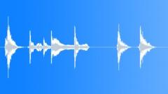 Ukulele banjo jingle 4 Sound Effect