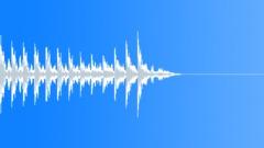 Futuristic Weapon Texture 135 Sound Effect